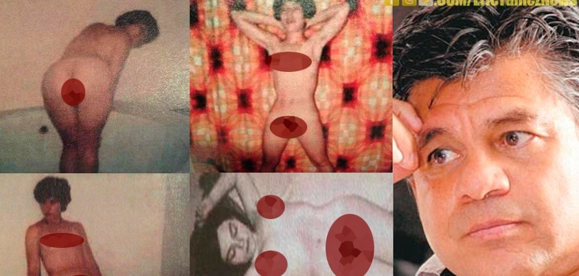 Ex Esposo De Tatiana Cimbra Redes Sociales Con Fotos De Su Ex Suegra