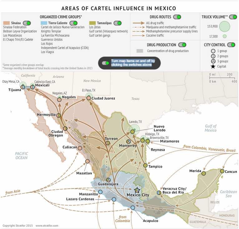 Mapa-Cárteles-