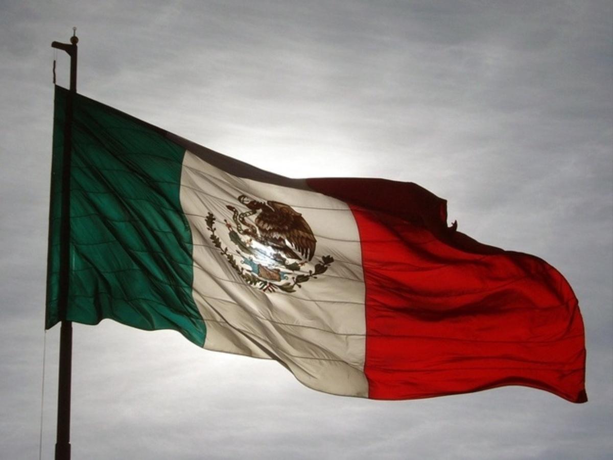 Bandera Nacional, orgullo y unidad para los mexicanos: Peña Nieto ...