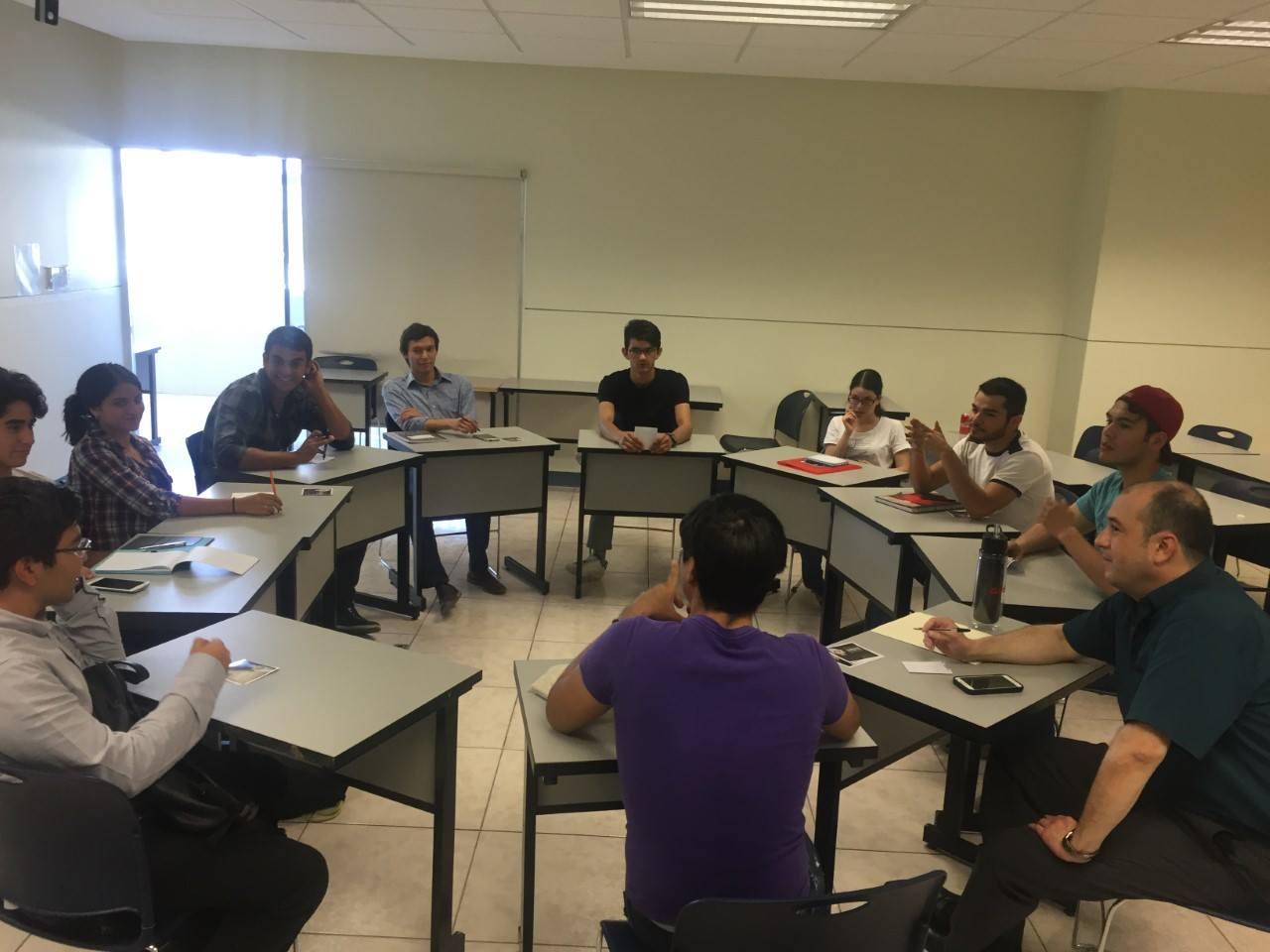 Inician estudiantes de TecMilenio Taller de Emprendimiento – Segundo ...