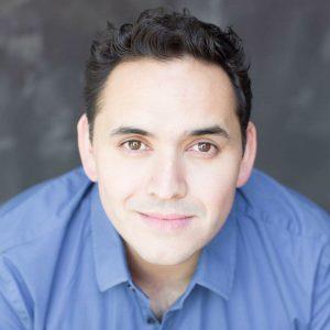 Caleb Ordóñez T.