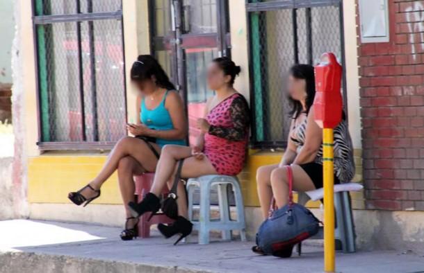 prostitutas leon libros de prostitutas