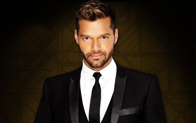 Cumpleanos Feliz Ricky Martin.Feliz Cumpleanos Ricky Martin Segundo A Segundo