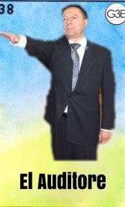 El Auditor (1)