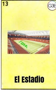 El Estadio (3)