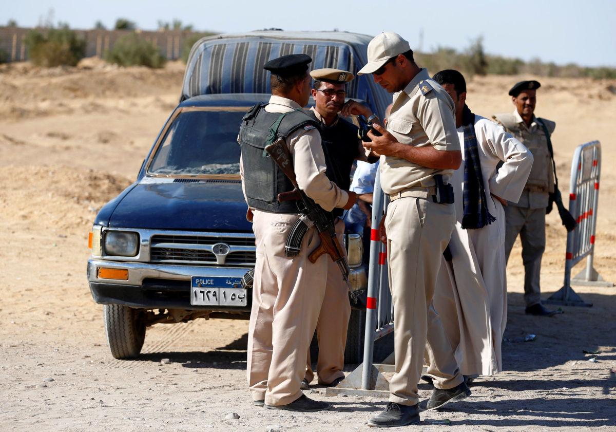 Gobierno de México condena ataque terrorista en Egipto