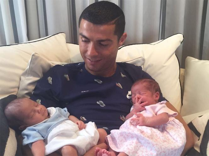 Cristiano Ronaldo abandona la Copa Confederaciones