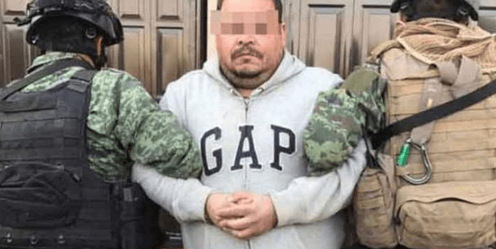 Refuerzan seguridad en Cefereso de Ciudad Juárez por traslado de 'La Hamburguesa'