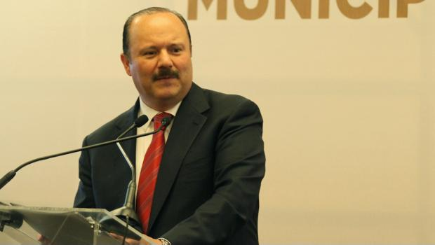 La Fepade solicita a Interpol segunda ficha roja contra César Duarte