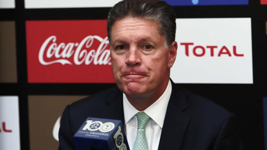 Peláez aceptó posible veto en Televisa tras salida del América
