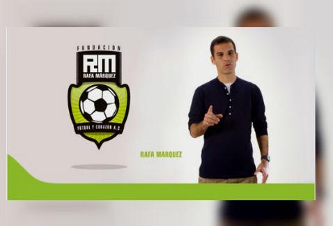Femexfut da espaldarazo a Rafael Márquez