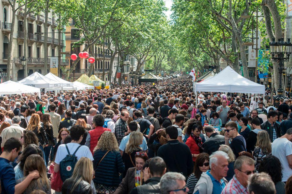 Detienen a sospechoso de atentado terrorista en Barcelona