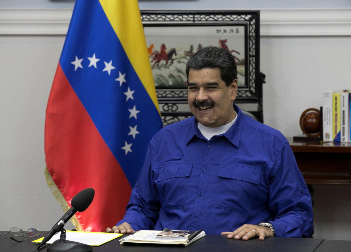 Eurocámara pide sanciones para responsables de violaciones de DDHH en Venezuela
