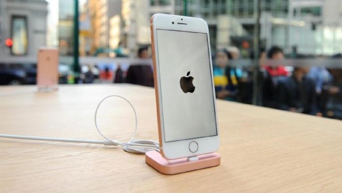 Así es el Apple Park, donde se lanzará el iPhone 8