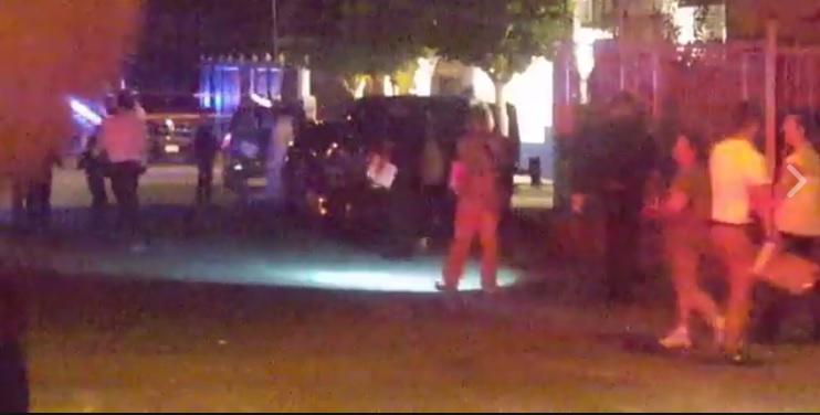 Masacre en la colonia Rosario: 15 muertos, ocho heridos graves