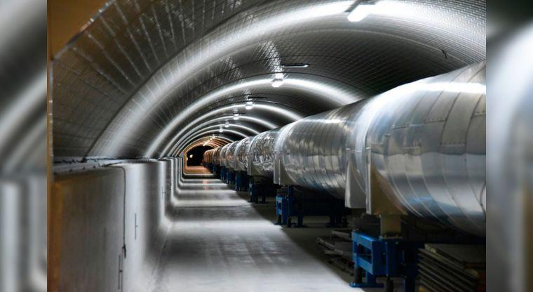 Científicos detectan por cuarta ocasión ondas gravitacionales
