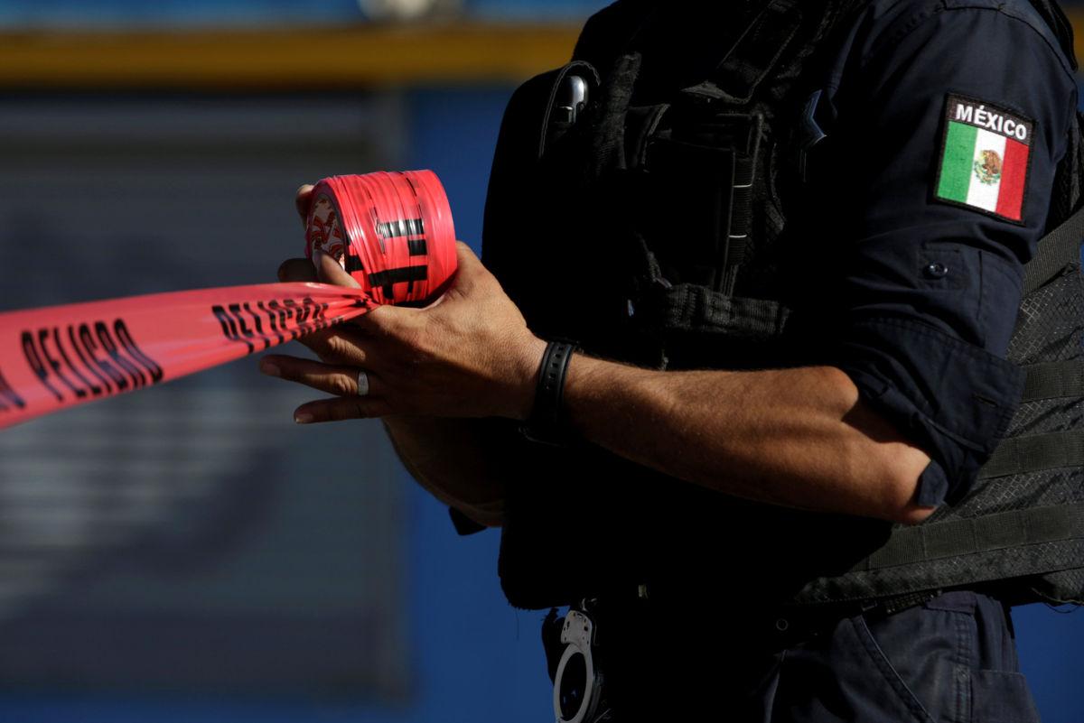 Mitad de homicidios en septiembre ligados al crimen organizado: Semáforo