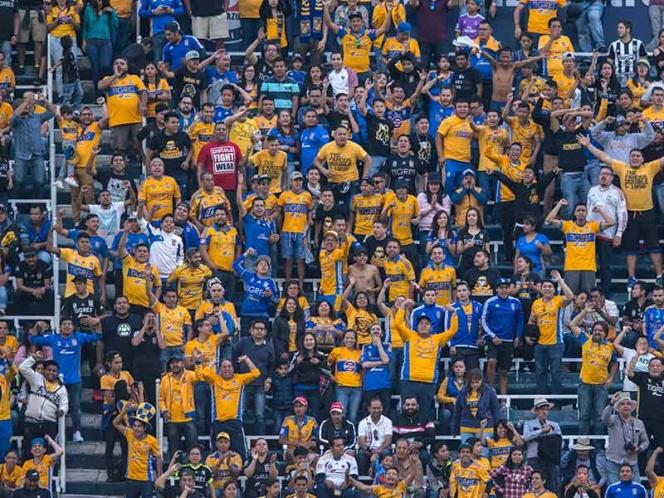 Monterrey cambia de opinión, permitirá entrada a aficionados con jersey de Tigres