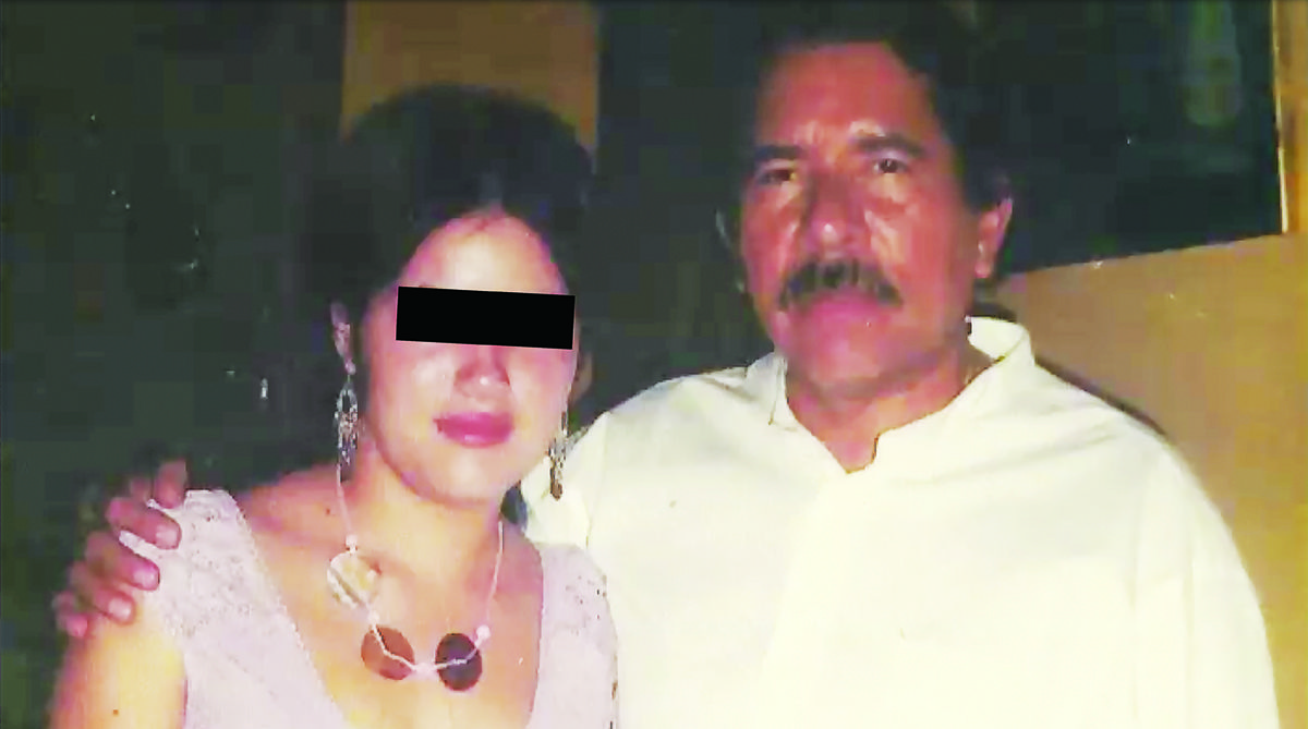 Una joven denunció al presidente Ortega por abuso sexual