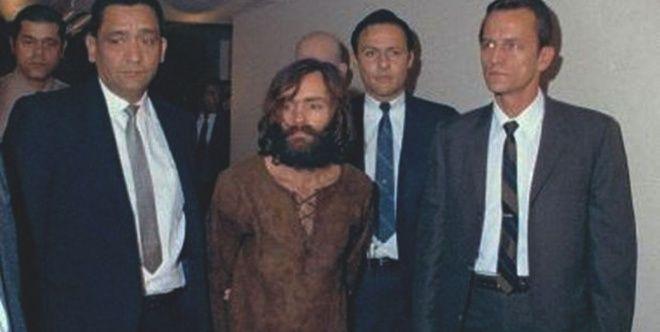Muere el asesino Charles Manson a los 83 años