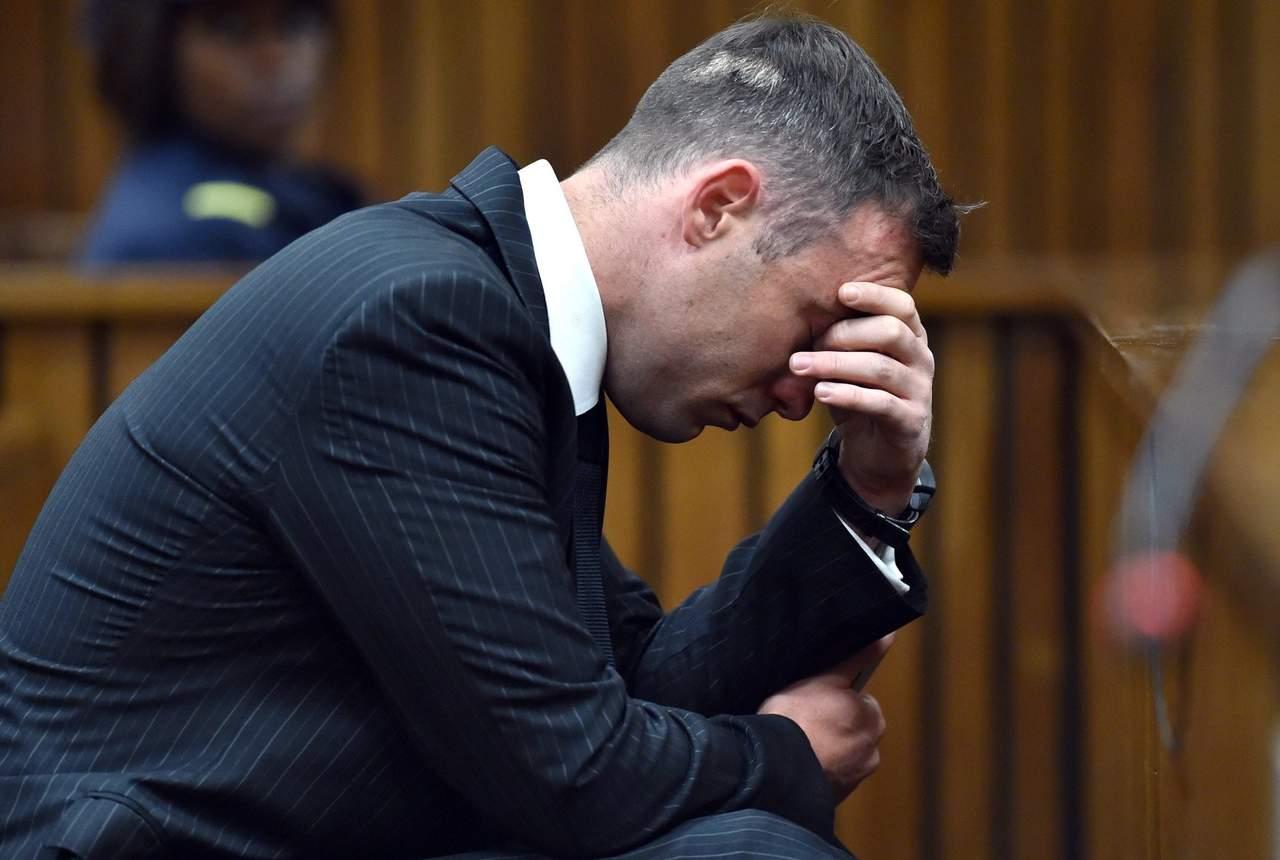Corte aumenta condena de cárcel para el ex atleta Oscar Pistorius