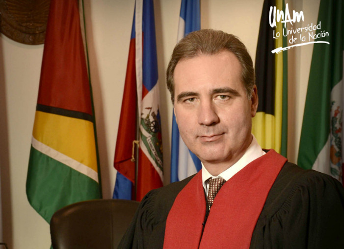 Eduardo Ferrer Mac-Gregor Poisot será el nuevo presidente de CIDH