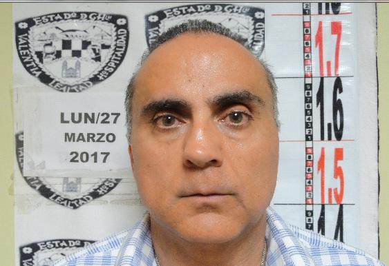 Cuatro años de cárcel a exfuncionario de Chihuahua por peculado