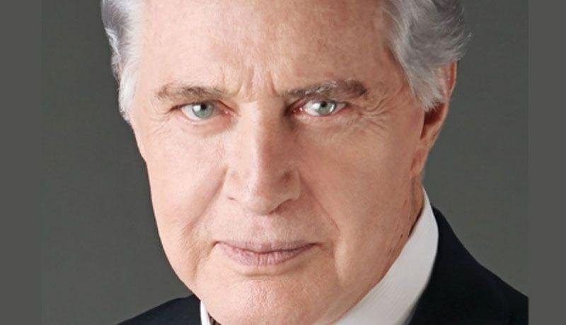 Murió el actor Rogelio Guerra