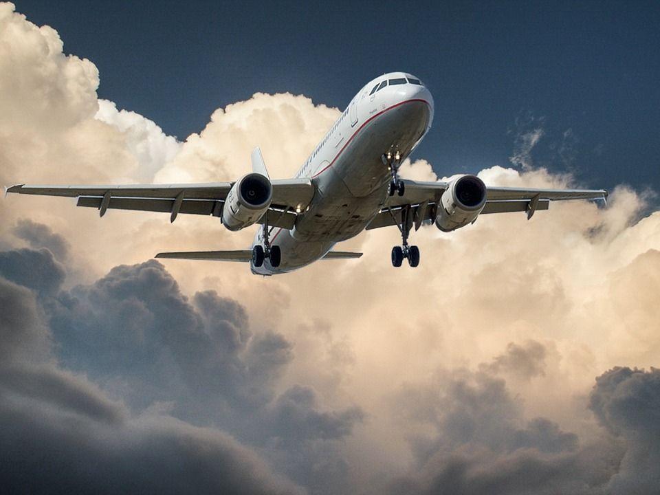 Avión hipersónico promete volar Nueva York a Pekín en 2 horas