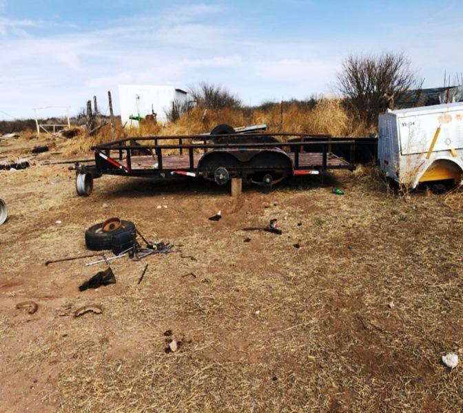 Aseguran rancho del exgobernador de Chihuahua, César Duarte