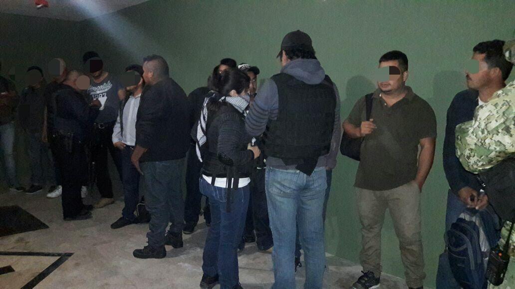 Toma protesta Florentino Castro como Director General del ISSSTE