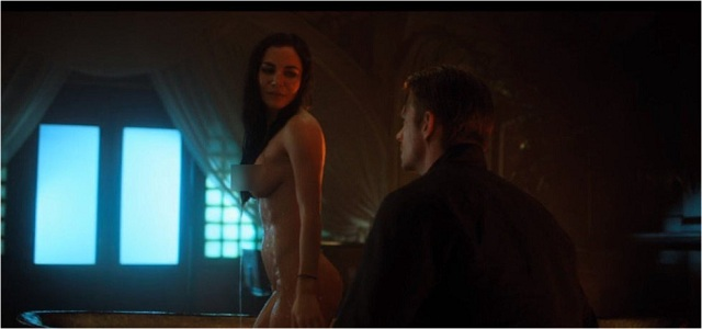 Dichen lachman nude in 039altered carbon039 on scandalplanetcom Part 10