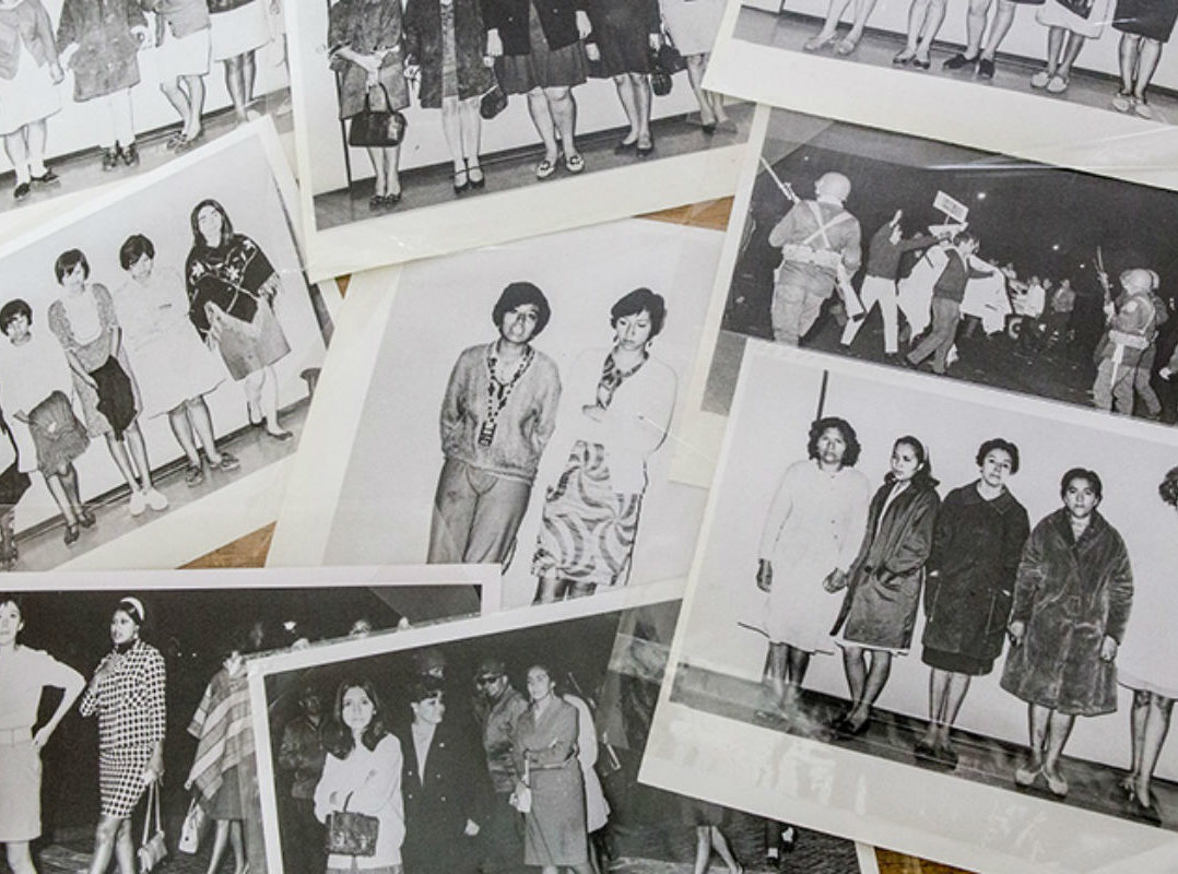 UNAM publicará archivos sobre el movimiento estudiantil de 1968