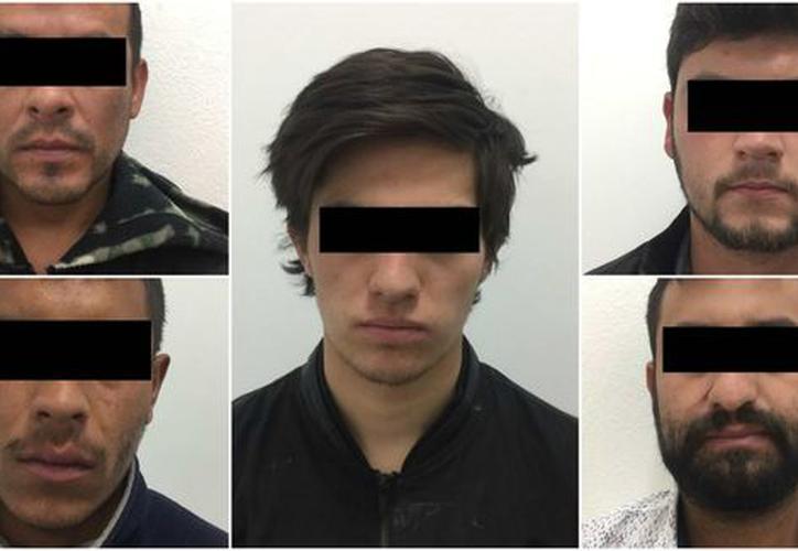 Detienen a youtuber líder de banda de secuestradores