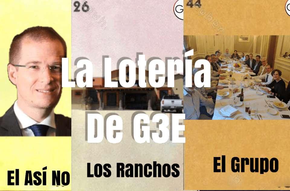 PAN denuncia ante la OEA persecución contra Ricardo Anaya