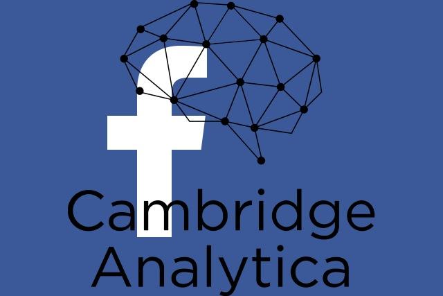 Vinculan al PRI con Cambridge Analytica; ahora