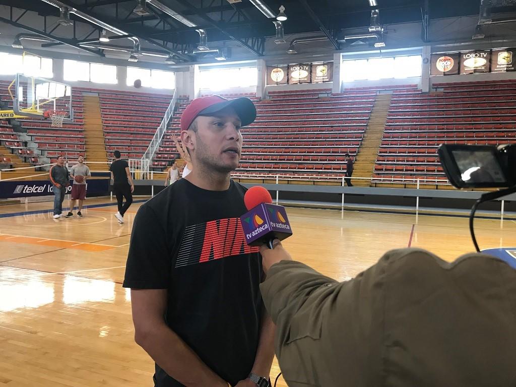 Raúl Palma Jr. nuevo entrenador de los Dorados de Chihuahua ...