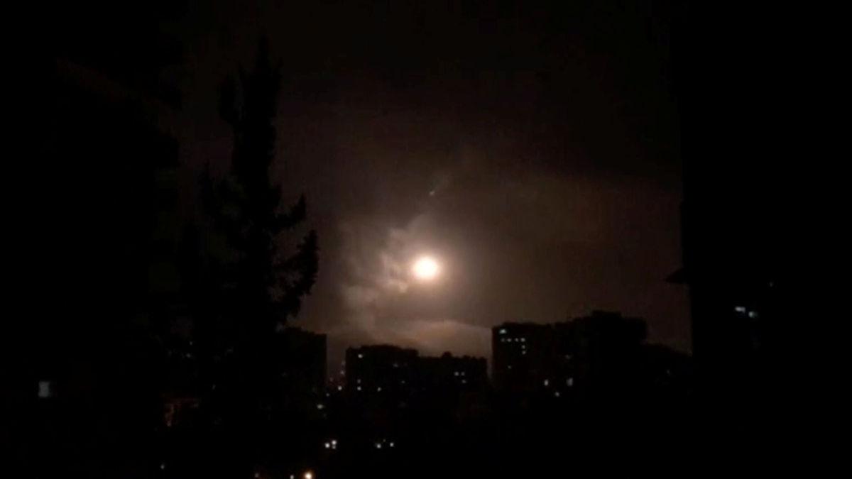 OPAQ inició investigación sobre presunto ataque químico en Siria