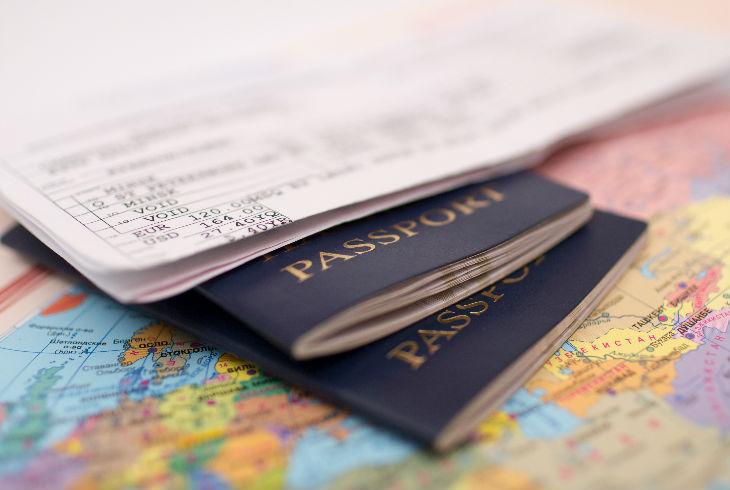 Estos son los países que pedirán un permiso autorizado para ingresar
