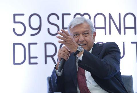 Vargas Llosa reitera que preocupa que AMLO gane