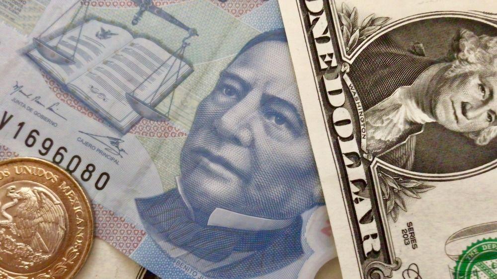 Publican salario mínimo vigente a partir del 1 de enero