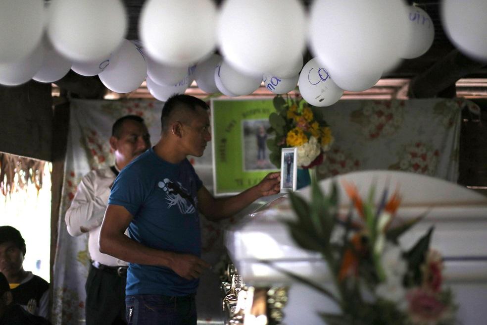 Otro niño migrante de Guatemala muere bajo custodia de EEUU