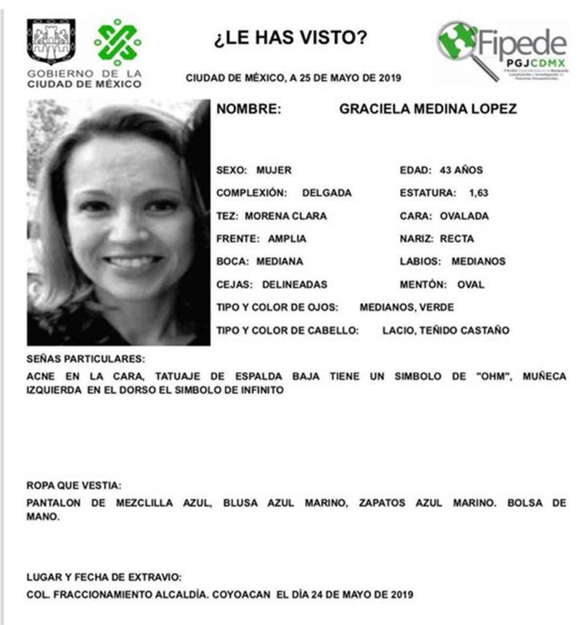 Descartan crimen organizado tras asesinato de mujer en Iztapalapa