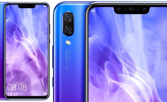 Los teléfonos Huawei se quedan sin WhatsApp, Facebook e Instagram de serie