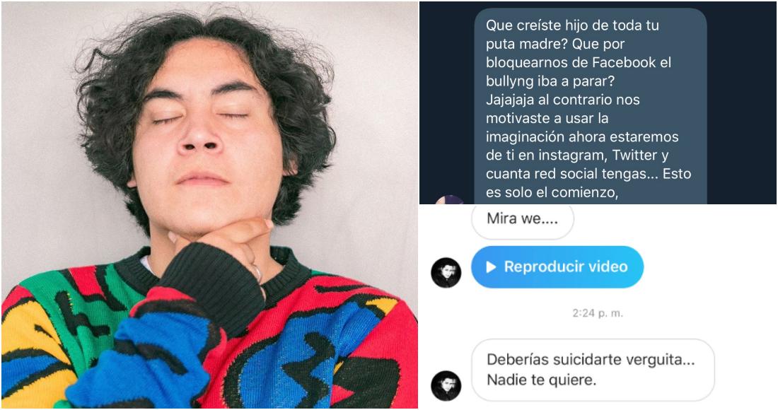 Ed Maverik no quiere más ciberbullying, cierra su cuenta de Twitter