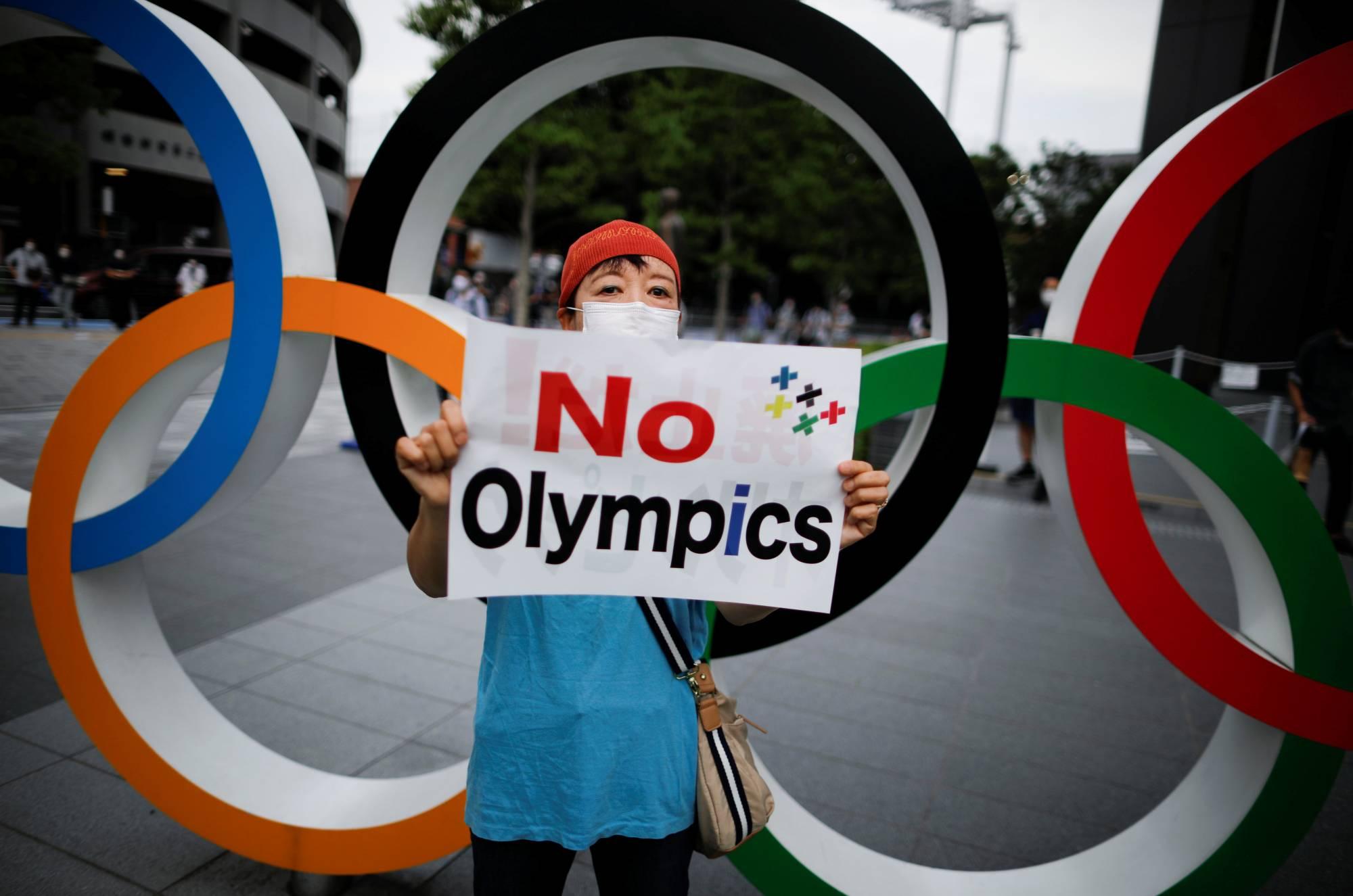 Los Juegos Olímpicos de Tokio 2021, amenazados por la rebelión de los  sanitarios japoneses - Segundo a Segundo - Noticias de Chihuahua